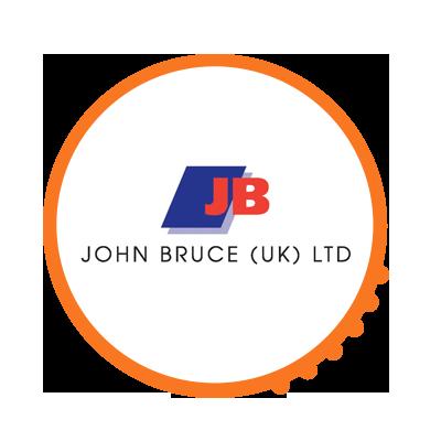 JB John Bruce