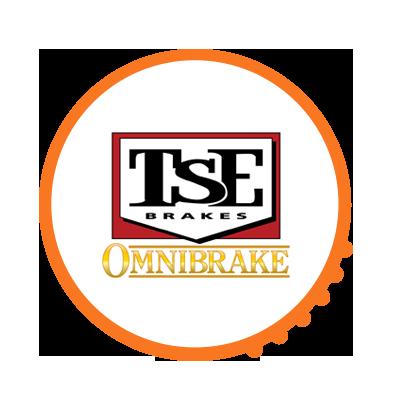 TSE brakes Omnibrake