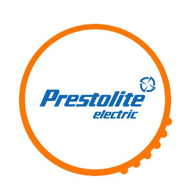 Prestolight electric
